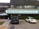Kenron Pharmacy, Calgary