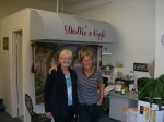 Dollie & Janet at Body First